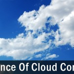 Impacts of cloud technologies cloud