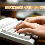 Importance of technology for students