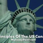 basic principles us constitution