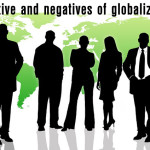 globalization positive negative effects