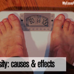 obesity causes effects essay