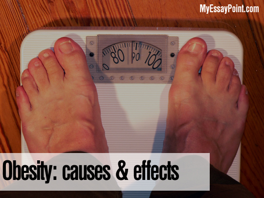 obesity in kuwait causes and effects essay Causes and effect essay on obesity – academic sample obesity is medical condition resulting from excessive accumulation fat in the body the condition leads to.