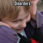 pervasive development disorders