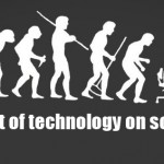 technology impact on society