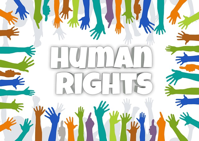 short essay about human rights