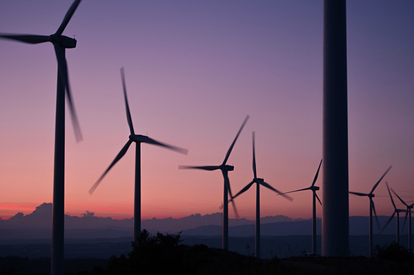 essay on wind energy pros and cons